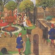 Viduslaiku perioda kultūra