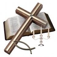 Kristietības izcelsme un kristīgās pasaules izveidošanās