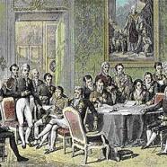Baltija, Eiropa un pasaule industrializācijas laikmetā 19. gadsimta pirmajā pusē
